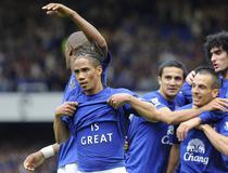 """Everton, revenire """"de senzatie"""" cu Man. United"""