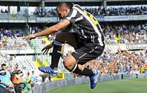 Pepe inscrie pentru Juventus