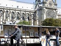 Parisul la a doua citire