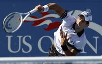 Novak Djokovic, in finala la US Open