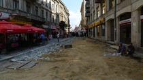 Zeci de cladiri din Centrul Istoric risca prabusirea la cutremur