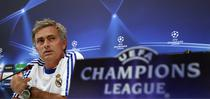 Jose Mourinho, antrenor Real Madrid