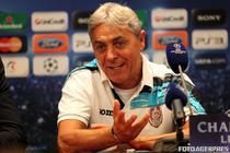 Sorin Cartu, sanse mari sa ajunga la Steaua