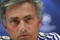 """The Special One"" Mourinho incepe o noua aventura in Champions"