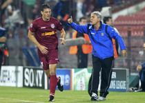 Rada, felicitat de Cartu, pentru golul din Champions League