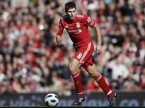 Liverpool ataca Steaua fara Gerrard