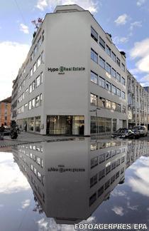 Banca Hypo Real Estate din München