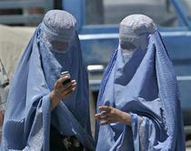 Burqa, interzisa si in Belgia