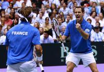 Franta, in finala Cupei Davis