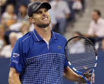 Roddick, eliminat in turul doi la US Open