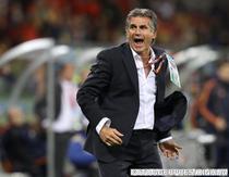 Carlos Queiroz, selectionerul Portugaliei