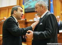 Gheorghe Ialomitianu preia stafeta de la Sebastian Vladescu