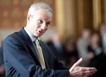 David Lidington, ministrul britanic pentru Europa