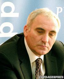 Florin Munteanu, fostul sef Transgaz