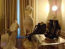 Moda romaneasca la LFW
