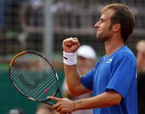 Adrian Ungur, victorie la Seppi (58 ATP)