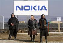 Fabrica Nokia de la Jucu se inchide