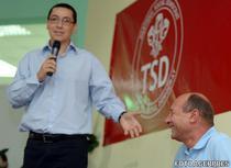 Ponta si Basescu, in 2006