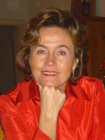 Carmen Peter