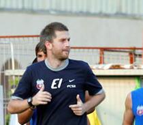 Eduard Iordanescu, principal interimar la Steaua