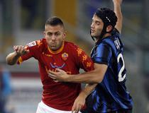 Chivu rateaza meciul cu AS Roma
