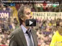 Mourinho, nervos la meciul cu Levante