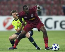 CFR Cluj - FC Basel, in Liga Campionilor
