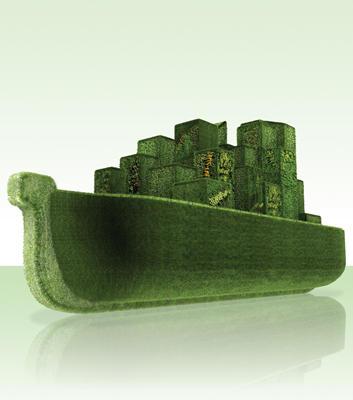 Arca Verde ECOTIC