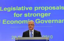 Olli Rehn da amanunte despre pachetul legislativ