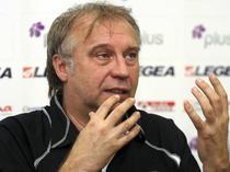 Josip Kuze, selectionerul Albaniei