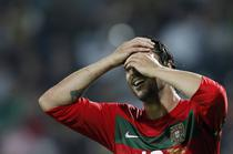 Portugalia, doar remiza cu Cipru