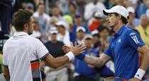 Murray, eliminat in turul patru la US Open