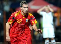 Bogdan Stancu a preluat tricoul cu numarul 10