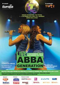 afis Abba Generation