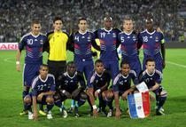 Franta, trei puncte in Bosnia