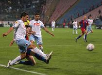 Steaua - Napoli, ziua decisiva pentru calificare