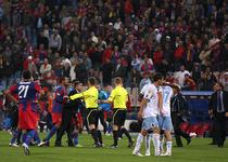 Stadionul Steaua a scapat de suspendare