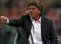 Walter Mazzarri, antrenor Napoli