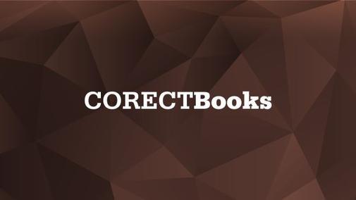 Logo CorectBooks