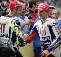 MotoGP - Marele Premiu al Malaeziei
