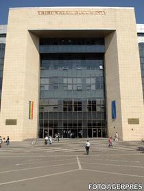 Tribunalul Bucuresti conduce la capitolul termene lungi