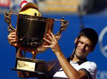 Djokovic, invingator la Beijing