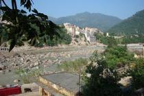 Imagine din Rishikesh