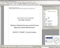 Caietul de sarcini si proprietatile documentului Word