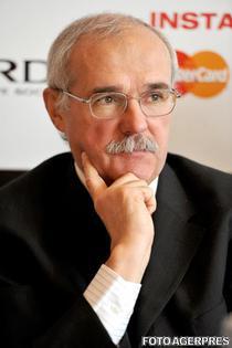 Guy Poupet, pres. BRD-GSG