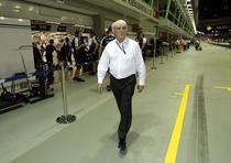 Ecclestone, acord cu Rusia pentru un nou MP