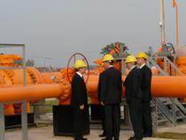 Prin conducta Arad-Szeged ar putea fi exportate si gaze rusesti