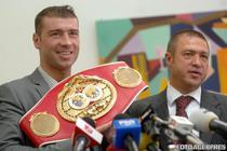 Bute trebuia sa boxeze in Romania