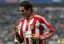 Mario Gomez (Bayern Munchen)