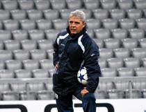 Sorin Cartu, pedepsit de UEFA